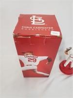 Chris Carpenter St Louis Cardinals SGA Bobblehead