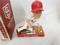 Scott Rolen St Louis Cardinals SGA Bobblehead