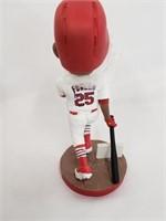 Dexter Fowler St Louis Cardinals SGA Bobblehead