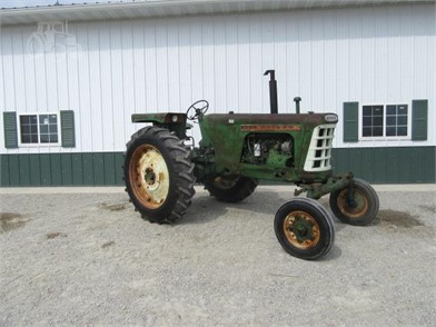 OLIVER Farm Equipment For Sale In Wisconsin - 30 Listings