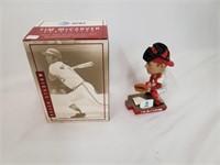 Tim McCarver St Louis Cardinals SGA Bobblehead