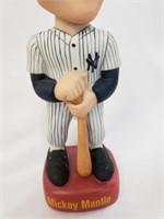 Mickey Mantle New York Yankees SAMS Bobblehead