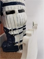 Yogi Berra New York Yankees Bobblehead AS IS