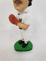 Catfish Hunter New York Yankees Bobblehead