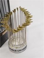 2011 St Louis Cardinals World Champions Trophy