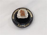2013 St Louis Cardinals NL Champs Replica Ring SGA