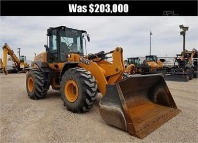 CASE 821F For Sale - 70 Listings | MachineryTrader com - Page 1 of 3