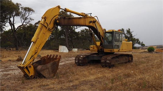0 Hyundai Robex 55-9 - Heavy Machinery for Sale