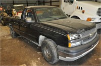 Online Equipment, Vehicle and Machinery Auction