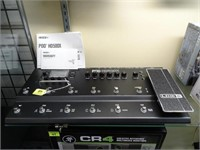 4/26/2019 - COLLECTOR'S AUCTION & MUSIC STUDIO FEATURE