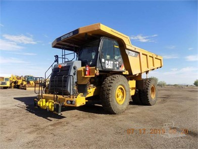 CATERPILLAR 775 For Sale - 36 Listings | MachineryTrader com - Page