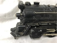 Lionel Train Engine #2065 Metal