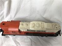 Lionel Train Engine #8030 Illinois Central