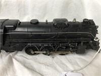 Lionel Train Engine #2026 w/ Tender Metal