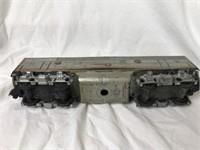Lionel Train Car Plastic Top
