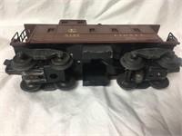 Lionel Train Caboose #6457 Plastic Top