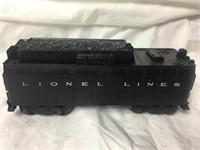 Lionel Train coal car Plastic top