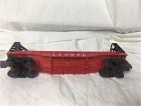 Lionel Train Liquefied Gases car#6469