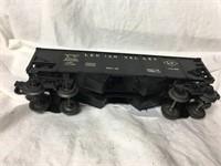 Lionel Train Lehigh Valley car#6476 Plastic top