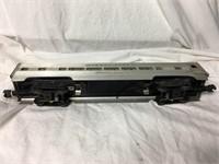 Lionel Train Passenger car Plastic top