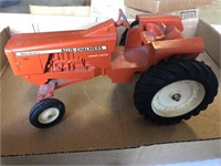 190 Allis-Chalmers Mini Tractor  all metal