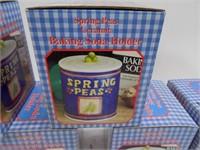 11 NEW SPRING PEAS & PENGUIN BAKING SODA HOLDERS*