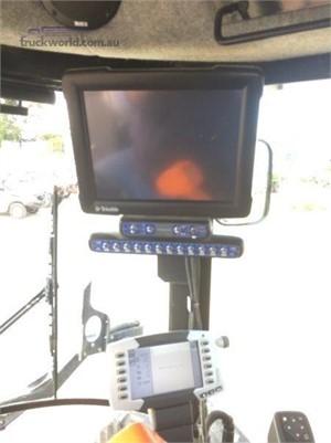0 Rogator RG1300 Black Truck Sales - Farm Machinery for Sale