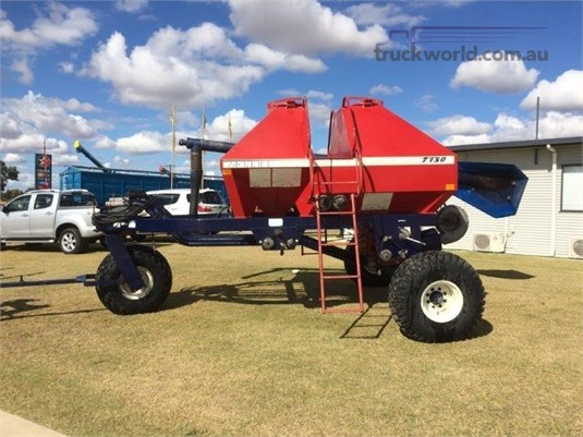 Morris 7130 Black Truck Sales - Farm Machinery for Sale