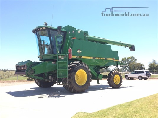 John Deere other Black Truck Sales - Farm Machinery for Sale