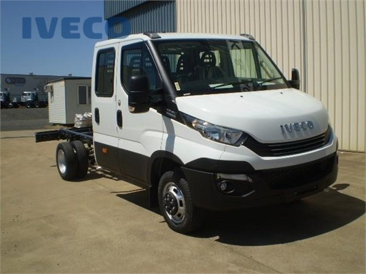 a8a315f9eb 2018 Iveco Daily 50c21 Iveco Trucks Sales - Trucks for Sale