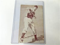 Sports Card Collection, Autographs, and More!