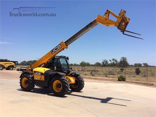 Jcb 531-70 - Forklifts for Sale