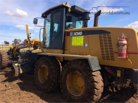 Xcmg GR215 - Heavy Machinery for Sale