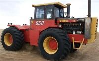1976 Versatile 2850 Tractor (view 1)