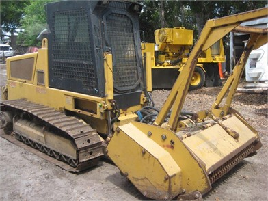 RAYCO Mulchers Forestry Equipment For Sale - 54 Listings
