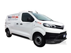 Toyota Proace  Uzywany