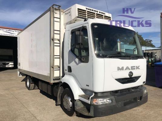 2002 Mack Midlum MV12 Hunter Valley Trucks - Trucks for Sale
