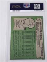 PSA 8 1978 Topps #65 Terry Bradshaw