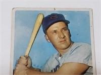1954 Bowman #45 Ralph Kiner Baseball Card
