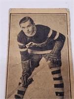 RARE 1928 Paulins Candy V128-2 #58 Ron Gerlitz
