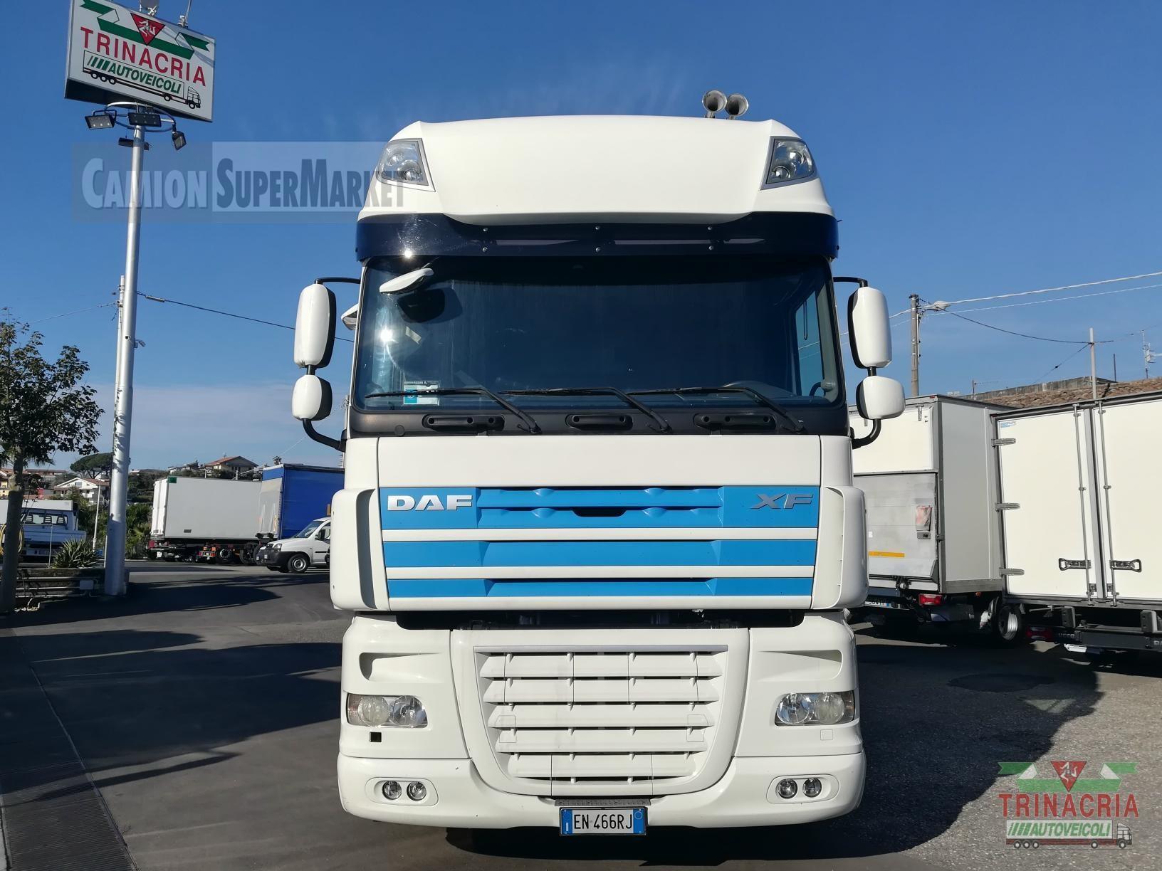 Daf XF105.460 Usato 2012