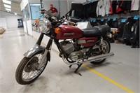 1178 NET: MOTORCYKLER, HJELME & MC-BEKLÆDNING (RANDERS)