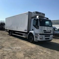 IVECO STRALIS 380  used