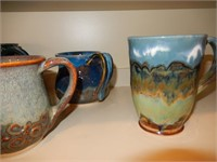 Pottery, Art, Contemporary Furnishings, Ladies' Accessories