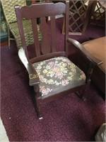 5-18-17 Estate Furniture + Coachman RV