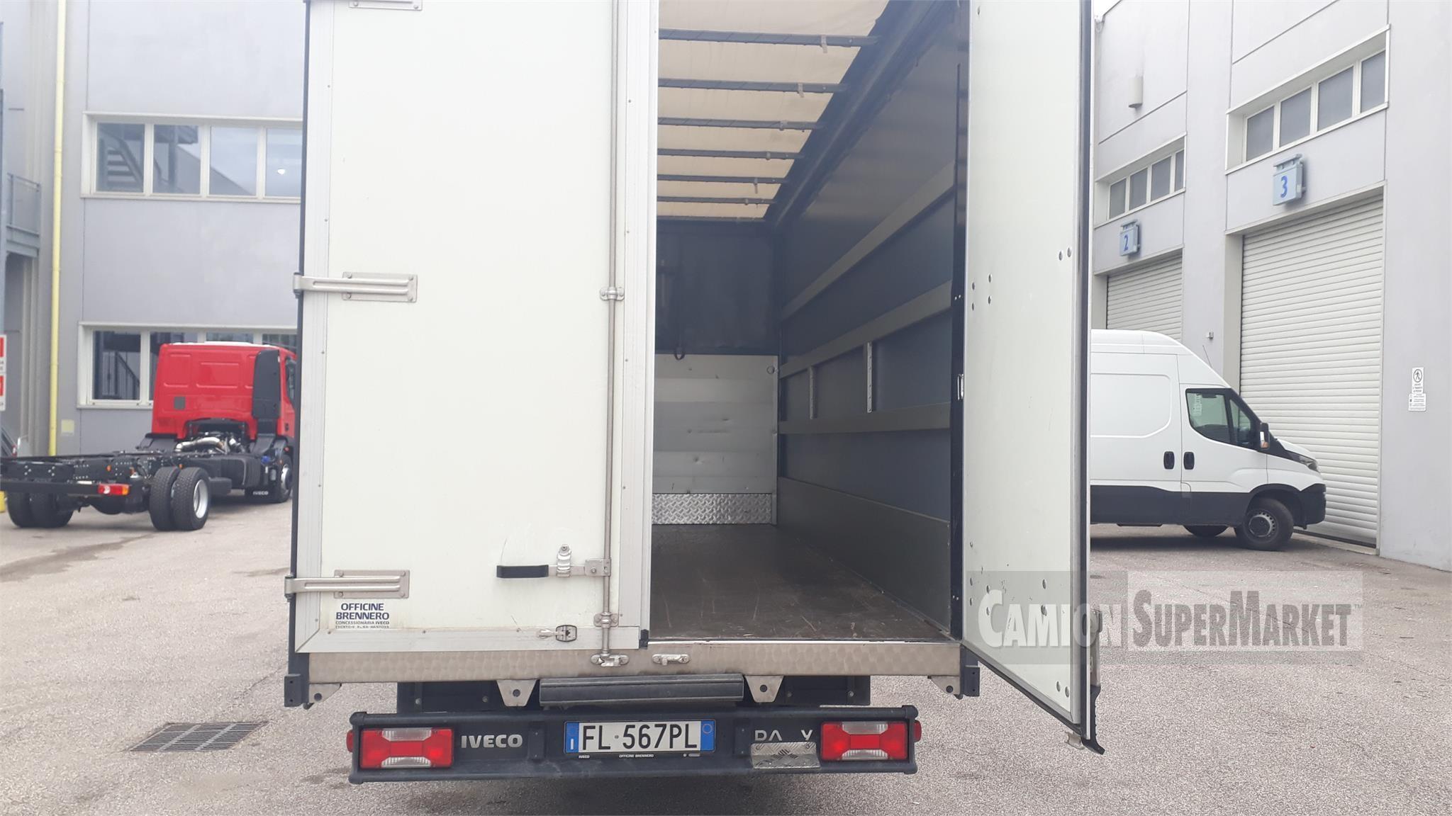 Iveco DAILY 35C15 Usato 2018