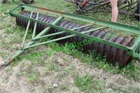 """Estate of August """"Bud"""" Knop - Tractors and Farm Equipment"""