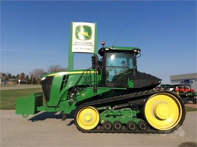 JOHN DEERE 9510RT For Sale - 43 Listings | TractorHouse com