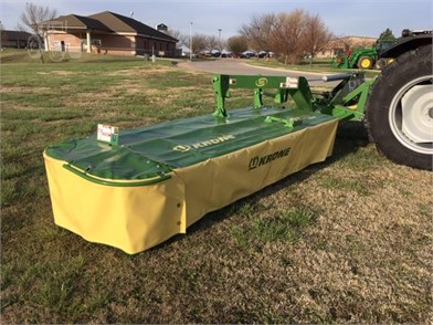 Hay And Forage Equipment For Sale By Kearney Equipment - 4 Listings
