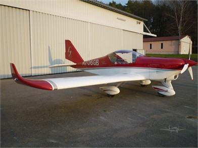 AERO AT AT-4 LSA Aircraft For Sale - 1 Listings | Controller com